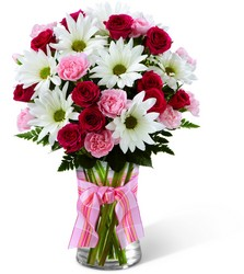 The FTD Sweet Surprises Bouquet from Swindler and Sons Florists in Wilmington, OH