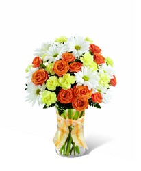 The FTD Sweet Splendor Bouquet from Swindler and Sons Florists in Wilmington, OH