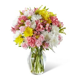 The FTD Sweeter Than Ever Bouquet from Swindler and Sons Florists in Wilmington, OH