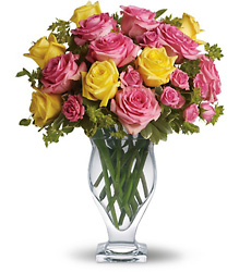 Teleflora's Glorious Day from Swindler and Sons Florists in Wilmington, OH