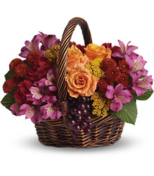 Sending Joy from Swindler and Sons Florists in Wilmington, OH