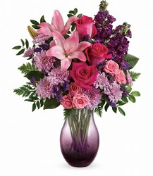 Teleflora's All Eyes On You Bouquet from Swindler and Sons Florists in Wilmington, OH