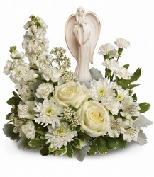 Teleflora's Guiding Light Bouquet from Swindler and Sons Florists in Wilmington, OH