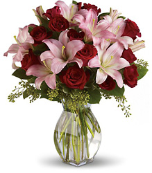Lavish Love from Swindler and Sons Florists in Wilmington, OH
