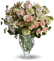 Anything for You by Teleflora from Swindler and Sons Florists in Wilmington, OH