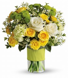 Your Sweet Smile by Teleflora from Swindler and Sons Florists in Wilmington, OH