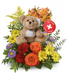 Get Better Bouquet by Teleflora from Swindler and Sons Florists in Wilmington, OH