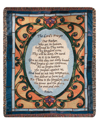 Lord's Prayer from Swindler and Sons Florists in Wilmington, OH